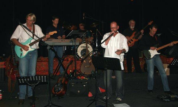 Bayside Blues Band